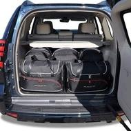 Toyota Land Cruiser 2017+ Set de 5 bagaje