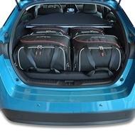 Toyota Prius Plug-in 2016+ Set de 4 bagaje