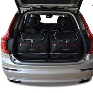 VOLVO XC90 2014+ CAR BAGS SET 7 PCS