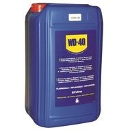 WD-40 lubrifiant multifunctional 25l cod 44025