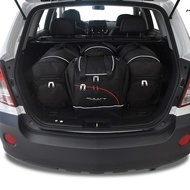 OPEL ANTARA 2006-2010 CAR BAGS SET 4 PCS