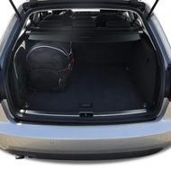 AUDI A4 Avant 2004-2008, Set de 5 bagaje