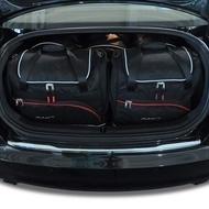 Audi A6 Limuzina 2004-2011, Set de 5 bagaje