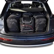 AUDI Q5 2017+ Set de 4 bagaje