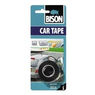 BISON Car Tape banda adeziva auto 1,5mx19mm BL