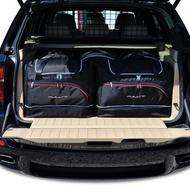 BMW X5 2006-2013, Set de 5 bagaje