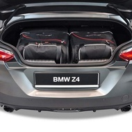 BMW Z4 2018+ Set de 4 bagaje