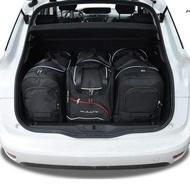 CITROEN C4 PICASSO 2013+ Set de 4 bagaje
