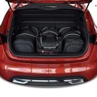 CITROEN DS4 HATCHBACK 2011-2015 CAR BAGS SET 4 PCS