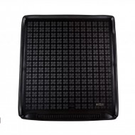 Covoras Tavita portbagaj Negru pentru VW Passat B8 Variant 2014+