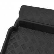 Covoras tavita portbagaj pentru Audi Q3 II 2018 - partea de jos a portbagajului
