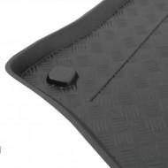 Covoras tavita portbagaj pentru FORD Focus II Hatchback (2005-2011) cu roata de rezerva mica
