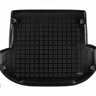 Covoras Tavita portbagaj pentru Hyundai SANTE Fe IV TM 5 locuri (2018-) Negru