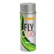 DUPLICOLOR Fly Color gri deschis RAL 7035 - 400ml cod 400611