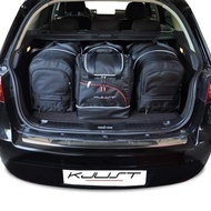 FIAT CROMA 2005-2010 CAR BAGS SET 4 PCS