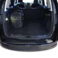 FORD GALAXY 2015+ CAR BAGS SET 5 PCS