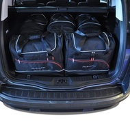 FORD S-MAX 2015+ CAR BAGS SET 5 PCS