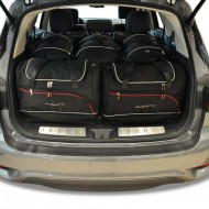 INFINITI QX60 2018+ Set de 5 bagaje
