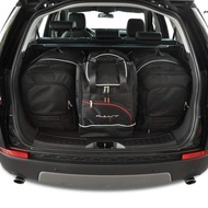 LAND ROVER DISCOVERY SPORT 2014+ CAR BAGS SET 4 PCS