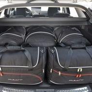 MAZDA 6 KOMBI 2007-2012 Set de 5 bagaje