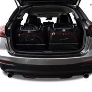 MAZDA CX-9 2006-2012 CAR BAGS SET 5 PCS
