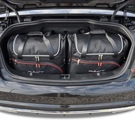 Mercedes Benz E Cabrio 2009-2016, Set de 4 bagaje