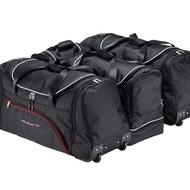 PEUGEOT 3008 2009-2016 CAR BAGS SET 4 PCS