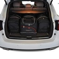 PORSCHE CAYENNE 2010-2017 CAR BAGS SET 4 PCS