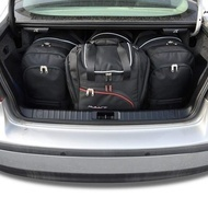 SAAB 9-3 SPORTSEDAN 2002-2014 CAR BAGS SET 4 PCS