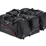 SEAT LEON ST 2013+ CAR BAGS SET 4 PCS