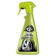 Solutie pentru curatat rotile GS27 , fara acid, 500 ml
