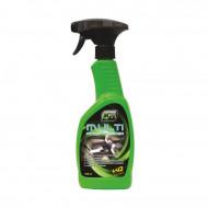 Solutie pentru curatat tapiteria Q11, 500 ml