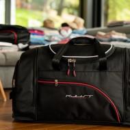 Toyota Aygo 2014+ Set de 2 bagaje