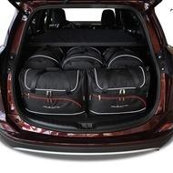 Toyota Rav4 2013-2018, Set de 5 bagaje