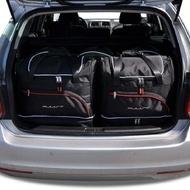 VW GOLF VARIANT 2008-2016 CAR BAGS SET 5 PCS