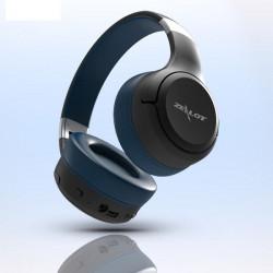 Casti fara fir Gaming, cu microfon, bluetooth 5.0, noise reduction, B28