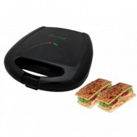 Sandwich Maker Hausberg HB-3522, 1200 w