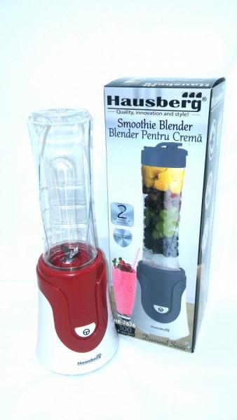 Smoothie Maker Hausberg HB 7676