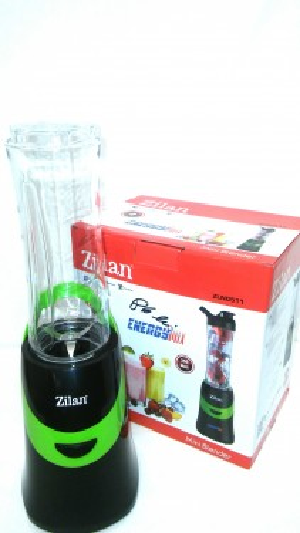 Smoothie Maker Zilan ZLN 0511