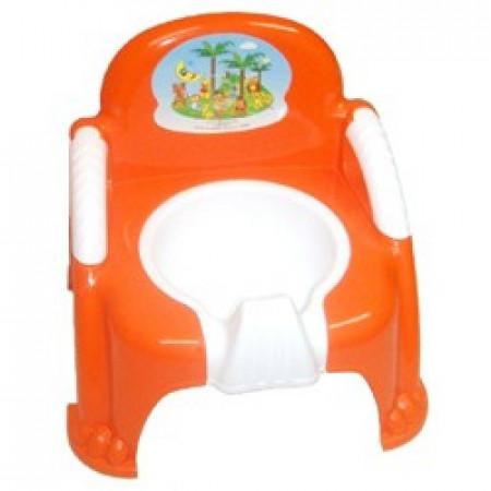 Olita tip scaunel pentru copii