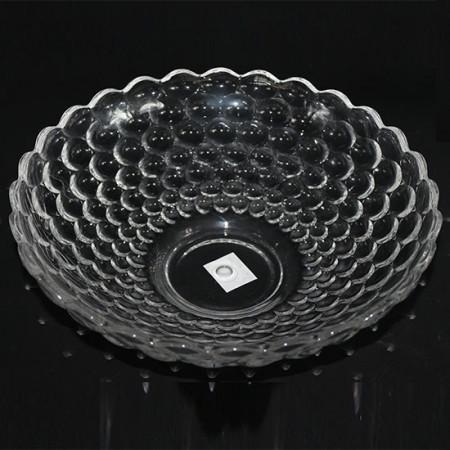 Fructiera sticla 30cm