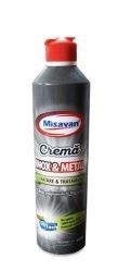 Misavan crema pentru inox & metale
