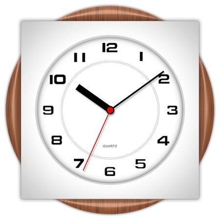 Ceas de perete Grunberg KLJ7202
