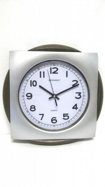 Ceas de perete Grunberg KLJ-7202