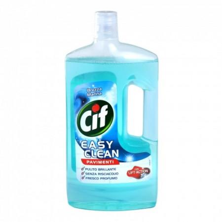 Detergent Pardoseli Cif Easy Clean 1000ml