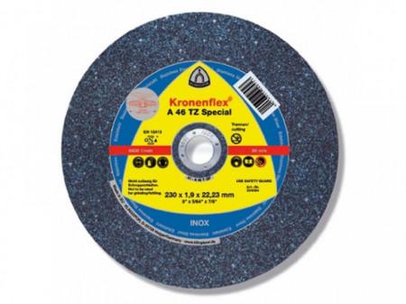 Disc abraziv A46TZ Special   230x1.9x22.23mm