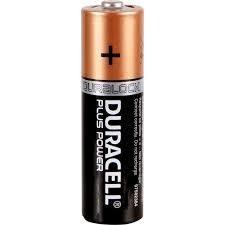 Duracell 1.5V AA
