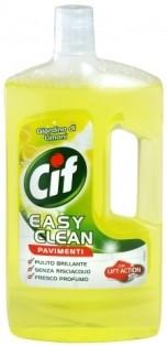 Solutie Gresie Cig Easy Clean Lemon 1L