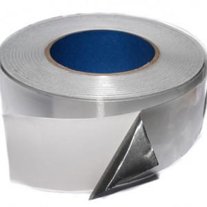 Banda adeziva aluminiu 50mm x 30m
