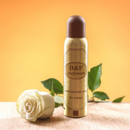 DEO body spray femei